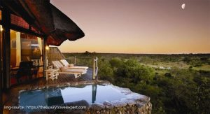 Why Stay At A Luxury Lodge?