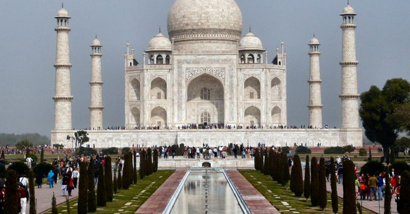Low cost India Travel Guide
