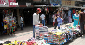 Taste the Shopping Streets of Mumbai