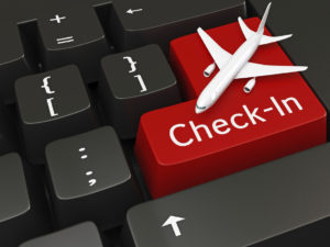 The Advantages of Online Check In's