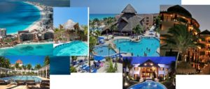 Top Cancun Hotels For Your Vacation