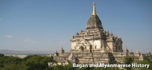 Add Some History to Your Myanmar Tours With The Bagan Trip
