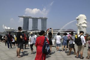 Invest Your Subsequent Vacation in Singapore