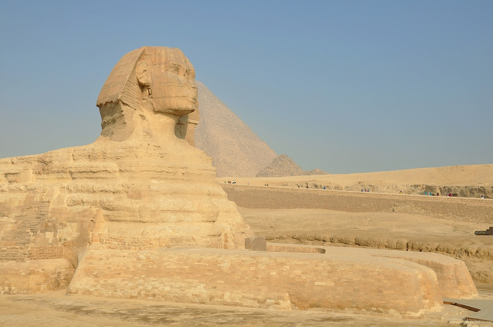 Places to Take a look at in Egypt