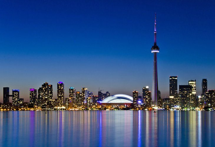 Toronto Travel Guide - Have to See Destinations