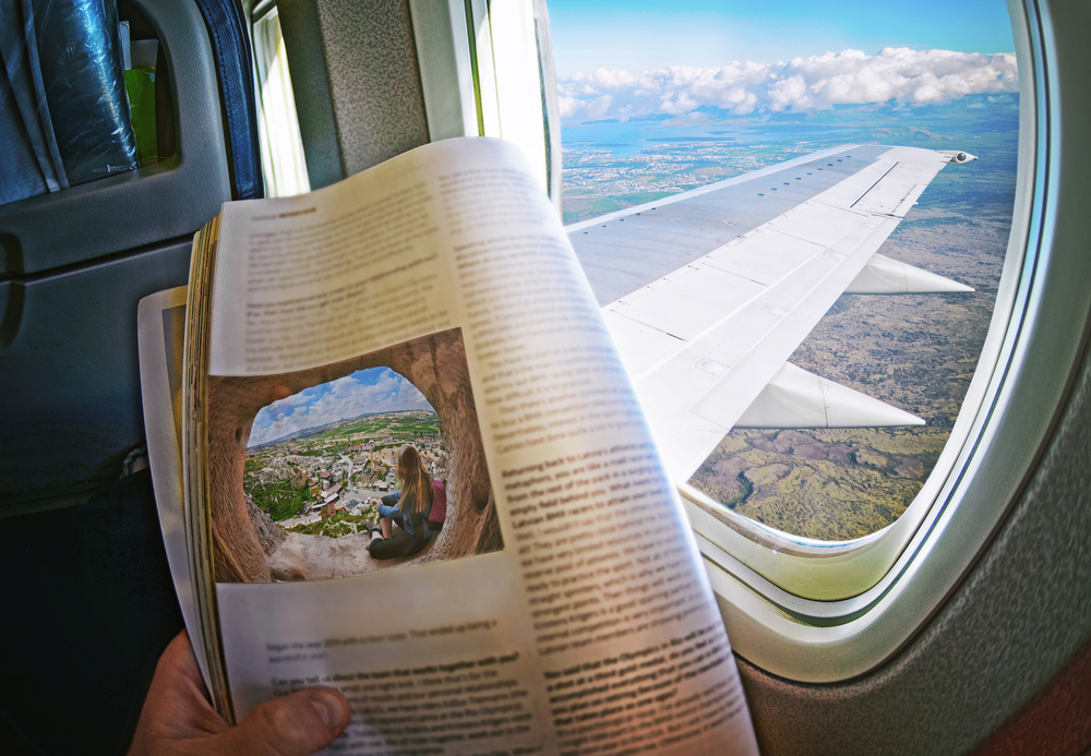 Traveling Free of charge - Travel and Tourism Jobs Overview