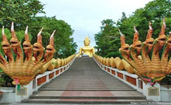 Original Tourism For Tourists in Thailand