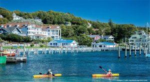 Mackinac Island Travel Information