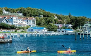 Mackinac Island Travel Information