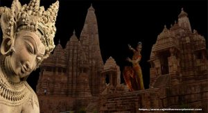 Khajuraho Travel Guide - Tours and Tourist Attractions in Khajuraho