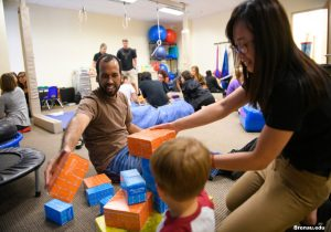 Occupational Therapy Jobs Available Around the Country