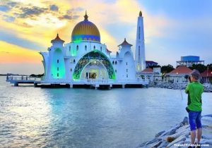 Touring Malaysia: South East Asia's Most Popular Tourist Destination