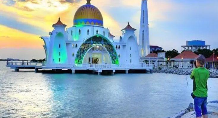 Touring Malaysia: South East Asia's Most Popular Tourist Destination