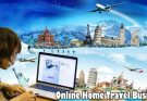 Beginning Up Your own personal Online Home Travel Business